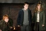 『ハリー・ポッターと不死鳥の騎士団』場面写真 TM &(C)2007 Warner Bros. Ent. , Harry Potter Publishing Rights (C) J.K.R.