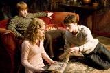 『ハリー・ポッターと謎のプリンス』場面写真 TM &(C)2009 Warner Bros. Ent. , Harry Potter Publishing Rights(C)J.K.R.