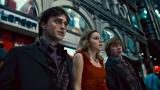 『ハリー・ポッターと死の秘宝 PART1』場面写真 TM &(C)2010 Warner Bros. Ent. , Harry Potter Publishing Rights(C)J.K.R.