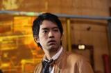 映画『CUTIE HONEY -TEARS-』に出演する三浦貴大 (C)2016「CUTIE HONEY -TEARS-」製作委員会