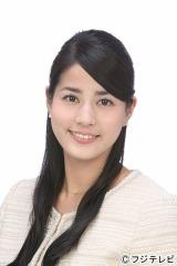 『めざましテレビ』情報キャスターに抜てきされた「ユミパン」こと永島優美アナウンサー (C)フジテレビ
