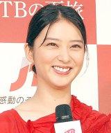 『JTBの夏旅』応援イベントに出席した武井咲(C)ORICON NewS inc.