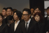 川島なお美さんの通夜に参列した黒田アーサー