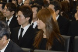 川島なお美さんの葬儀に参列したはるな愛