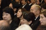 川島なお美さんの葬儀に参列した松本明子