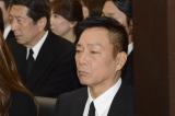 川島なお美さんの葬儀に参列した錦野旦