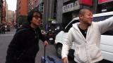 台北で初対面(C)NHK