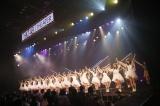 西鉄ホールに拠点を移して公演を再開したHKT48(C)AKS