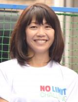 パラリンピック競技の魅力体感型イベント『NO LIMITS SPECIAL GINZA&TOKYO』に登場した高橋尚子 (C)ORICON NewS inc.