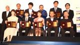 『第25回日本映画プロフェッショナル大賞』(日プロ大賞)授賞式 (C)ORICON NewS inc.