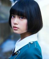 欅坂46 話題の最年少センター・平手友梨奈(14)