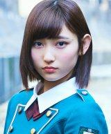 欅坂46の志田愛佳