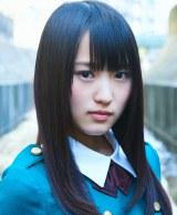 欅坂46の菅井友香
