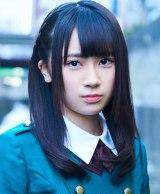 欅坂46の長沢菜々香