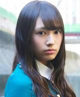欅坂46の渡辺梨加