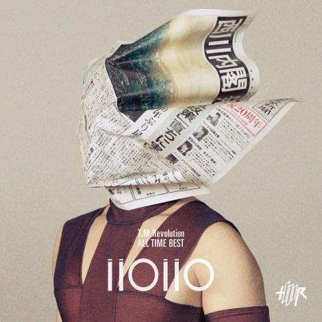 デビュー20周年記念オールタイムベストアルバム『2020 -T.M.Revolution ALL TIME BEST-』(5月11日発売)