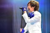 新曲「KSK(結婚してください)」を歌唱したDAIGO
