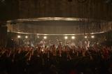 4月3日深夜の『MJ』最終回の前半にオンエアされたスタジオライブを完全版で(C)NHK
