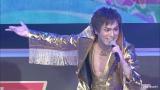 5月19日の50TAのライブをAbema TVが生放送(C)tv asahi