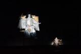 市川染五郎主演の新作歌舞伎『KABUKI LION 獅子王』が米・ラスベガスで上演(C)松竹株式会社