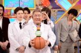 5月8日放送、『世界がザワついた(秘)映像 ビートたけしの知らないニュース』(C)テレビ朝日