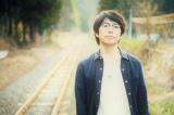高橋優の新アーティスト写真(故郷・秋田県横手市で撮影)