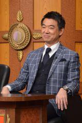 『行列のできる法律相談所』のスタジオに8年ぶりに帰ってきた橋下徹 (C)日本テレビ