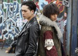 映画『HiGH&LOW THE MOVIE』より