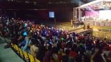 第3回JKT48総選挙の観客(C)JKT48project