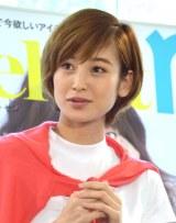 産後1ヶ月で仕事復帰を果たした西山茉希 (C)ORICON NewS inc.