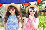 7月6日にシングル「灼熱サマー 〜SUMMER KING × SUMMER QUEEN〜」でデビュー