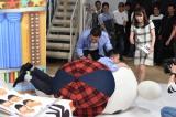 太田光がいつもどおり大暴れ=『太田上田〜ファン感謝祭〜』(土曜 深1:00)(C)中京テレビ