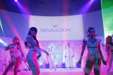 CYBERJAPAN DANCERS=音楽フェスティバル『SENSATION』プレスカンファレンス