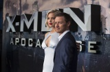 『X-MEN:アポカリプス』ロンドンプレミアの模様 (C) 2016 MARVEL & Subs. (C)2016 Twentieth Century Fox