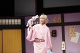 舞台『じょしらく弐〜時かけそば〜』公開ゲネプロに出席した乃木坂46