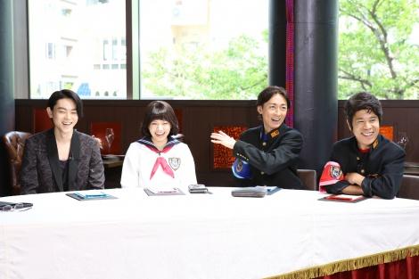 菅田将暉、12日放送の日本テレビ系バラエティ番組『ぐるぐるナインティナイン』(後7:00)でゴチ初参戦