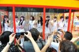 6月11日にシングル「BRAND NEW STORY」でデビューする東京パフォーマンスドール