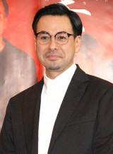 大胆発言の大島を慌てて制止していた鈴木浩介 (C)ORICON NewS inc.