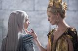 『スノーホワイト/氷の王国』の特別映像が公開 (C) Universal Pictures