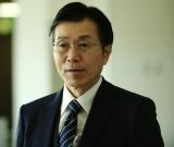 中央警察署・桜井署長役で出演する平田満(C)NH Project