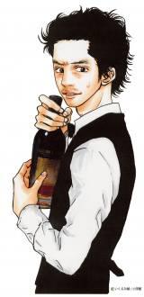 TBS系ドラマ『重版出来!』に描き下ろし作品を提供することが決定したいくえみ綾氏の最新作『おやすみカラスまた来てね。』単行本第1集は6月10日発売