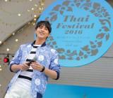 タイの国民的スター、ジェームス・ジラユが『タイ・フェスティバル2016』に登場