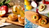広尾の焼きたてパイ専門店「Little Pie Factory」から初夏限定パイ2種が登場
