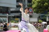 「神戸まつり」のパレードに参加