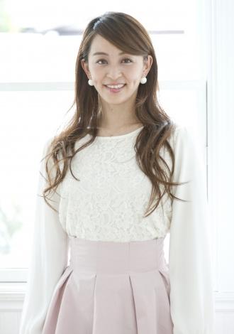 日本テレビ系『リオ五輪』番組キャスターが決定 アスリートキャスターに就任した田中理恵 (C)日本テレビ