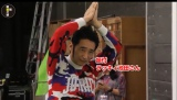 『みんみん3兄弟の24時間パッチリ体操』の振り付けを担当したラッキー池田氏