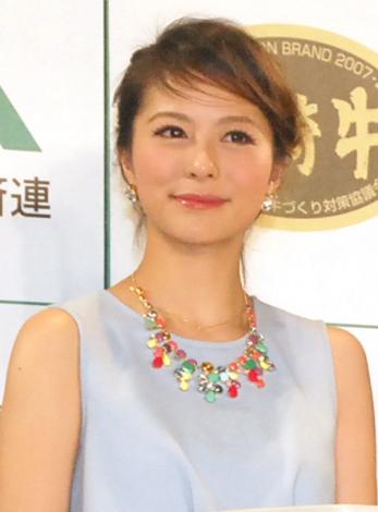 神戸蘭子が第1子出産を報告 「感動や安堵感、喜びや幸せ…」で涙 ...