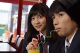AKB48メンバー主演恋愛ドラマ『AKBラブナイト 恋工場』5月18日配信の第10話はAKB48・谷口めぐが主演(C)AKBラブナイト製作委員会
