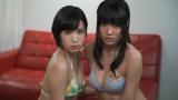 出演者(左から)夏目花実、今野杏南