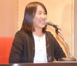 『ユートピア』で『第29回山本周五郎賞』を受賞した湊かなえ 氏(C)ORICON NewS inc.